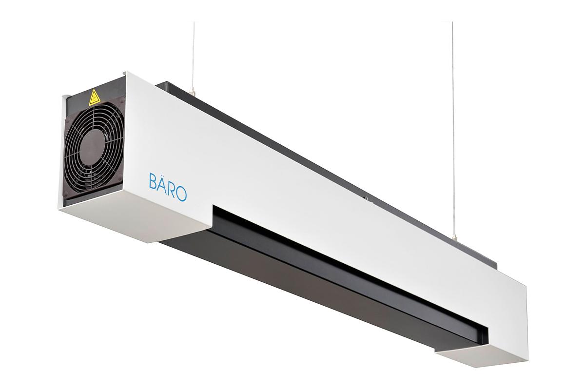 AirCom Pro M gaisa filtrs
